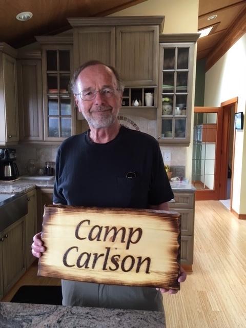 Wes Carlson
