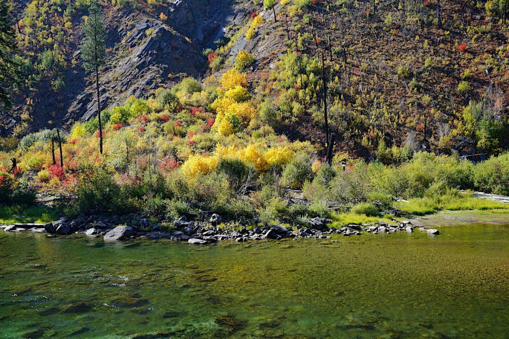 Fall River - Wes Carlson photo